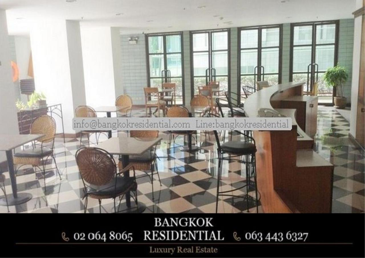 Bangkok Residential Agency's 2 Bed Condo For Rent in Ratchadamri BR4131CD 8