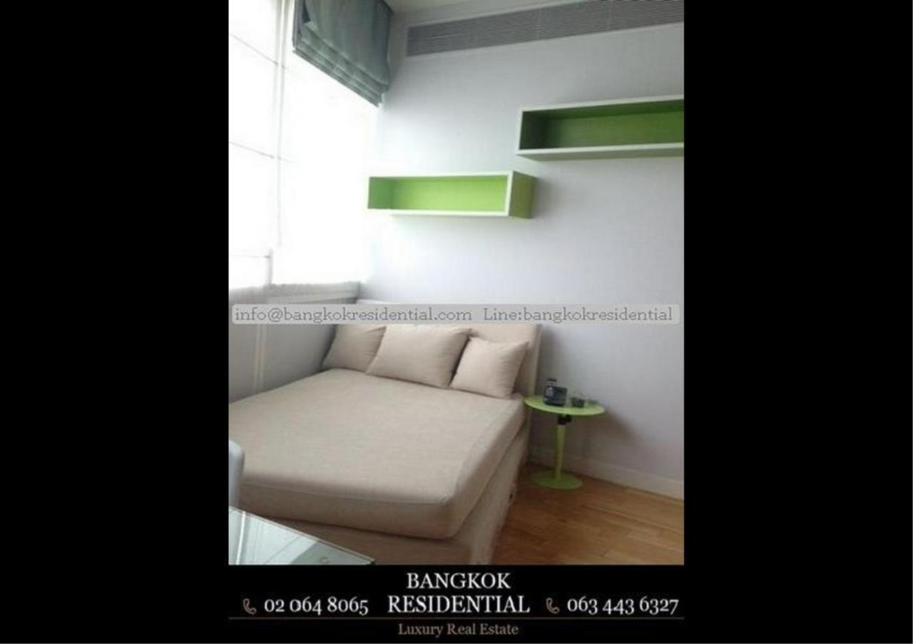 Bangkok Residential Agency's 2 Bed Condo For Rent in Asoke BR4137CD 1