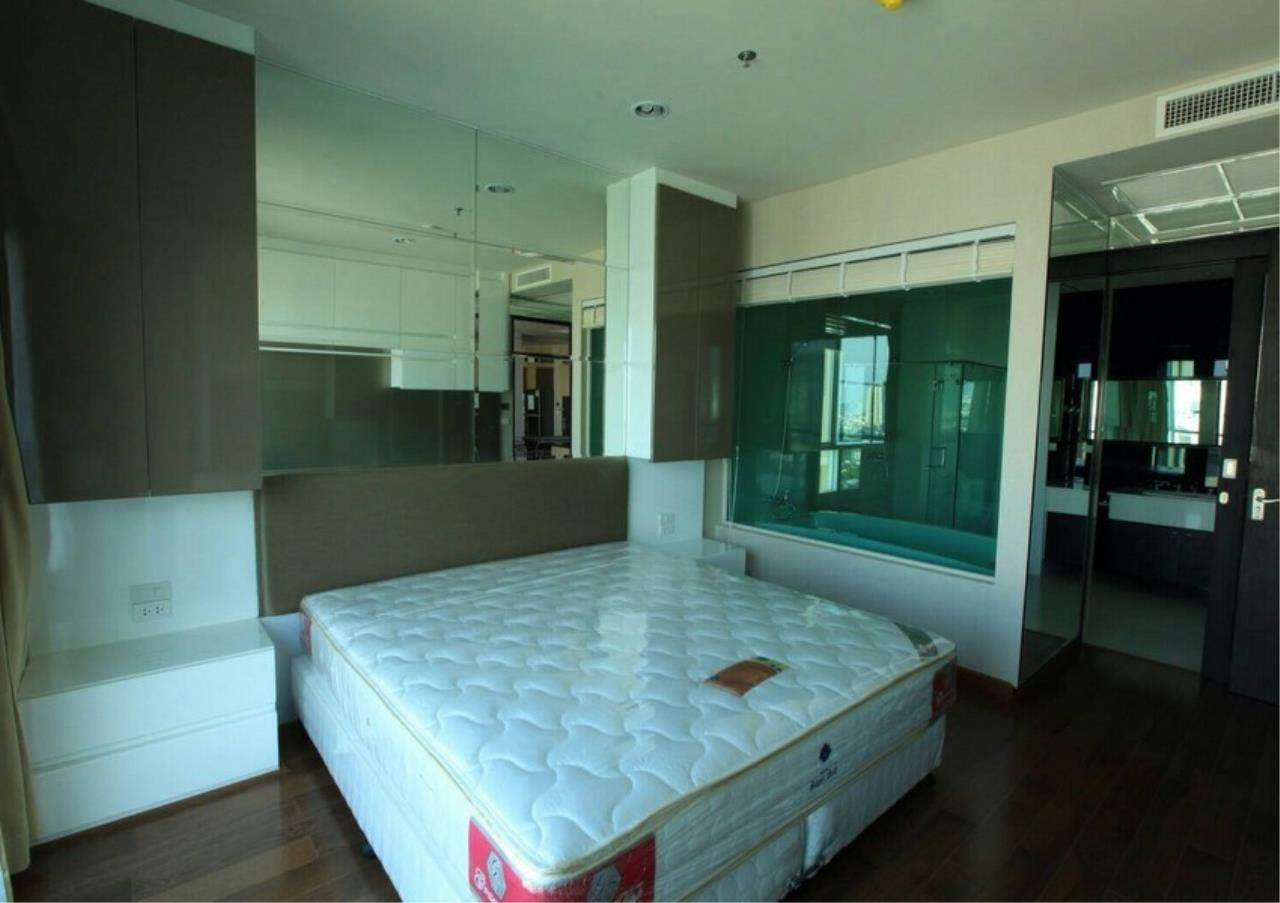 Bangkok Residential Agency's 1 Bed Condo For Rent in Chidlom BR4141CD 3