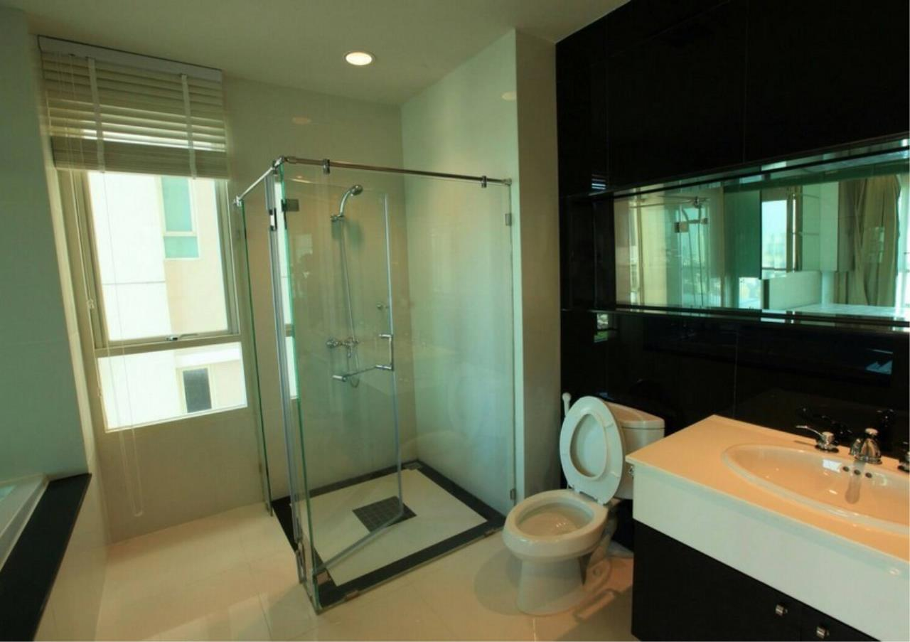 Bangkok Residential Agency's 1 Bed Condo For Rent in Chidlom BR4141CD 6
