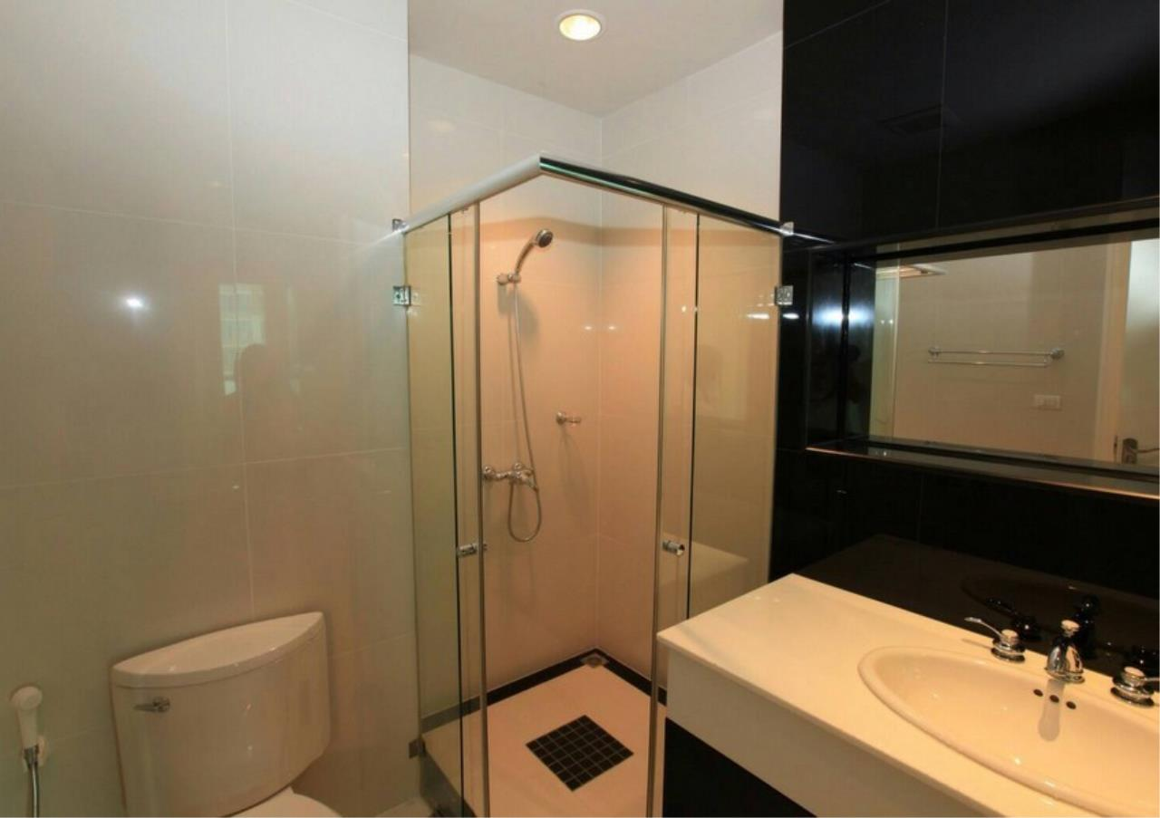 Bangkok Residential Agency's 1 Bed Condo For Rent in Chidlom BR4141CD 5