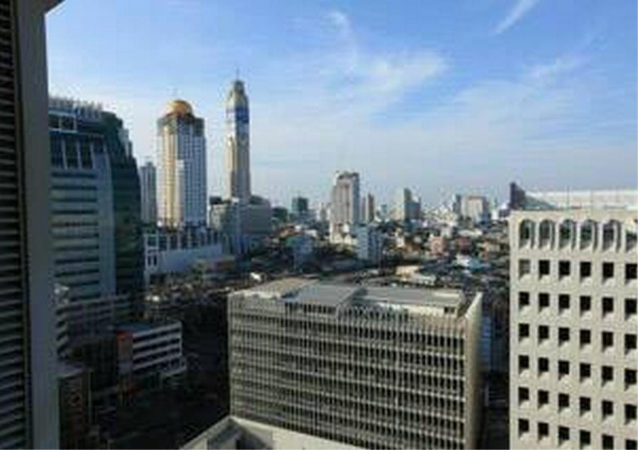 Bangkok Residential Agency's 1 Bed Condo For Rent in Chidlom BR4141CD 8