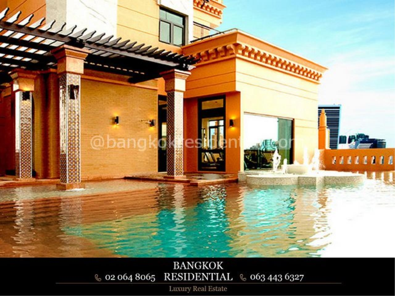 Bangkok Residential Agency's 2BR Aguston For Rent (BR4146CD) 2