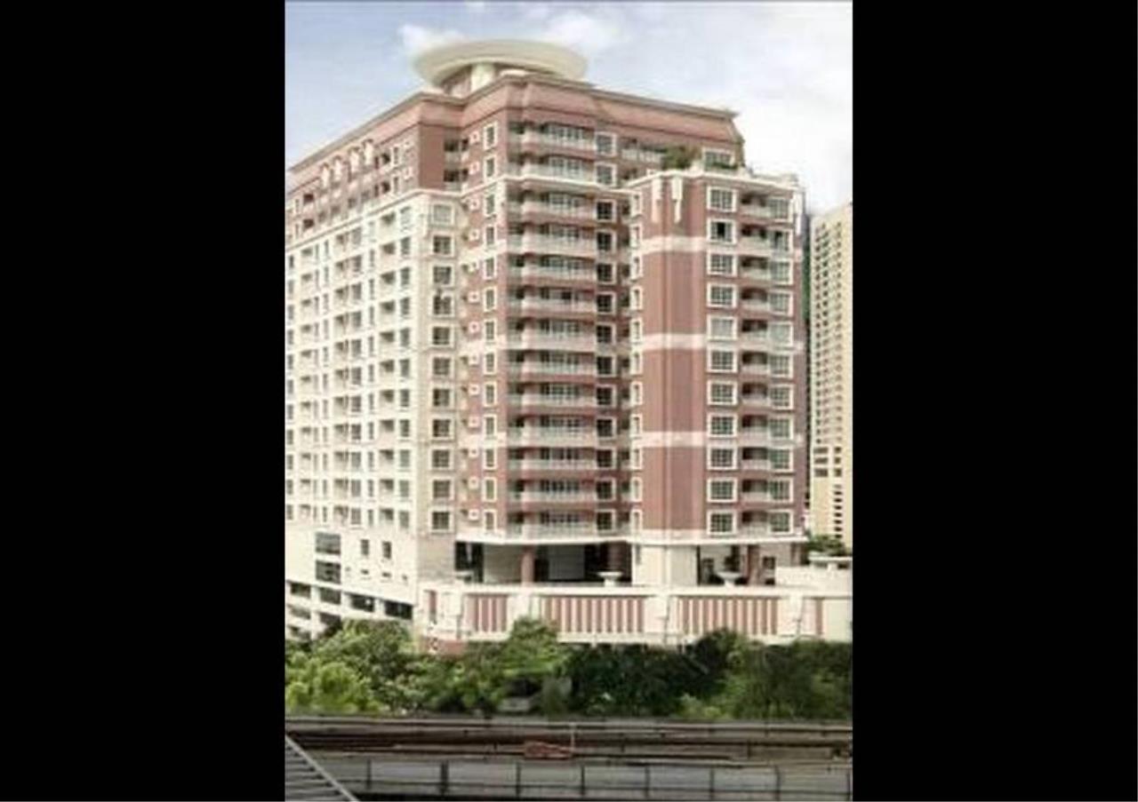 Bangkok Residential Agency's 3 Bed Condo For Rent in Asoke BR4149CD 8