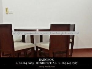 Bangkok Residential Agency's 3 Bed Condo For Rent in Asoke BR4149CD 21