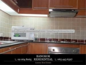 Bangkok Residential Agency's 3 Bed Condo For Rent in Asoke BR4149CD 20