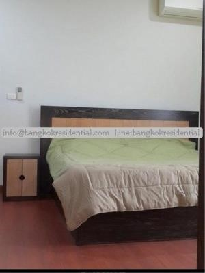 Bangkok Residential Agency's 3 Bed Condo For Rent in Asoke BR4149CD 19