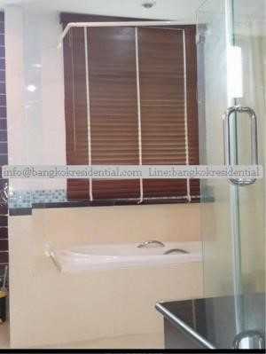 Bangkok Residential Agency's 3 Bed Condo For Rent in Asoke BR4149CD 16