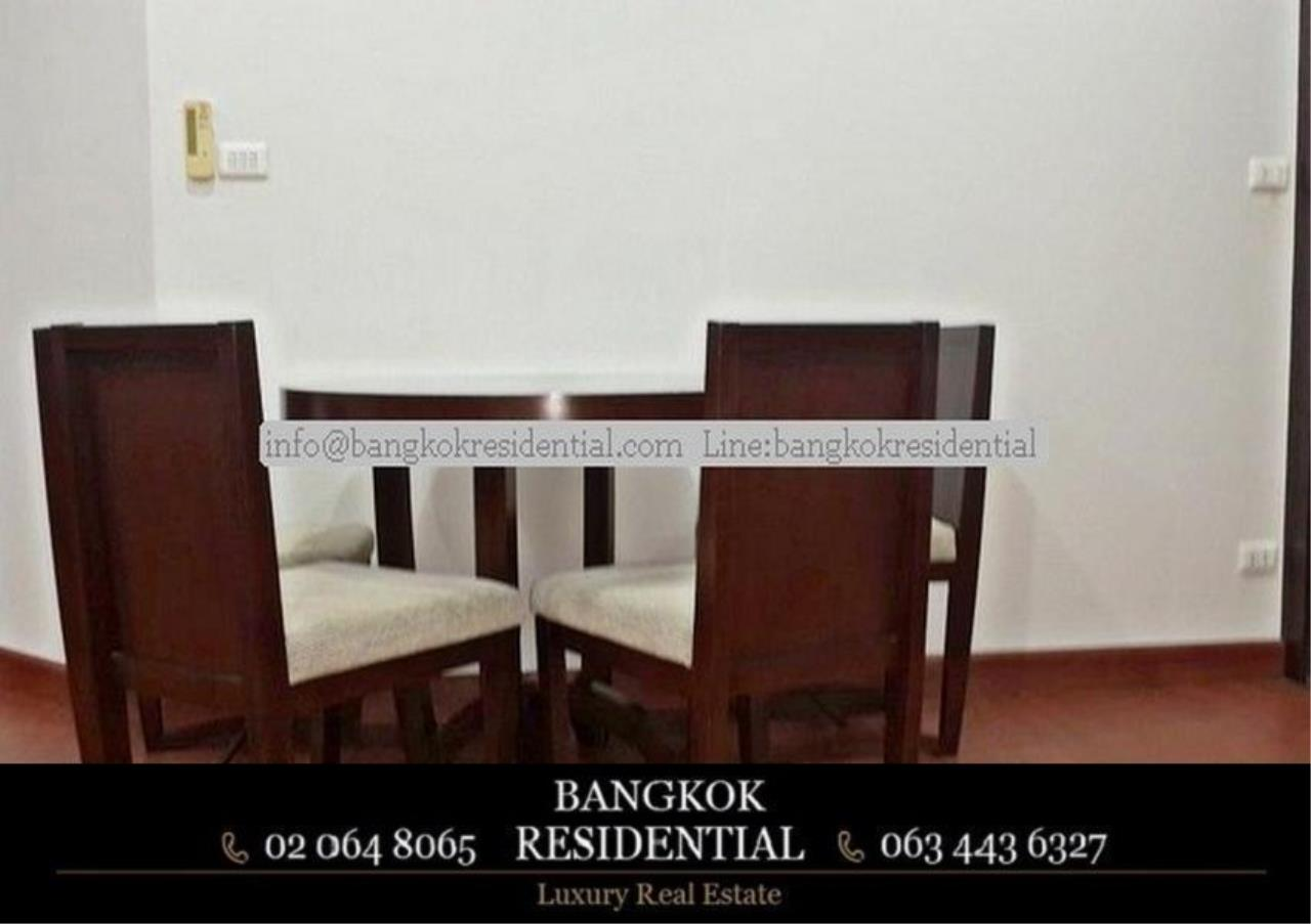 Bangkok Residential Agency's 3 Bed Condo For Rent in Asoke BR4149CD 10