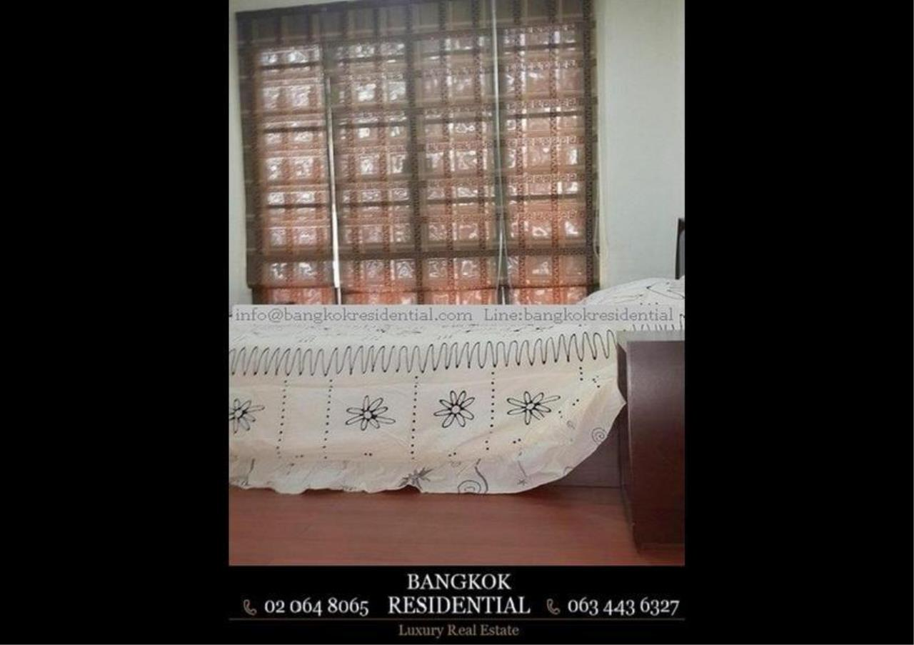 Bangkok Residential Agency's 3 Bed Condo For Rent in Asoke BR4149CD 13