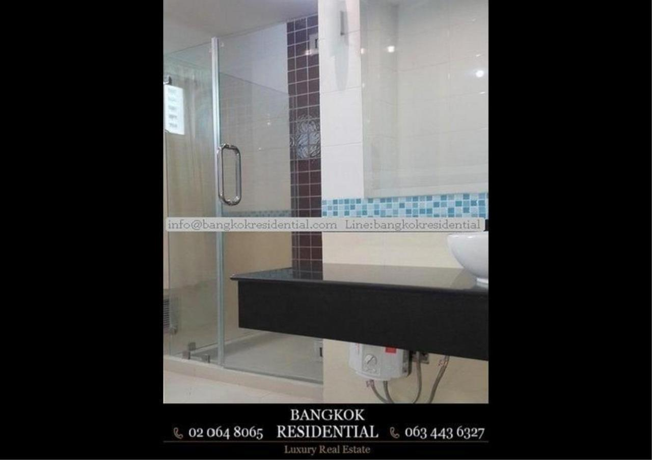 Bangkok Residential Agency's 3 Bed Condo For Rent in Asoke BR4149CD 14