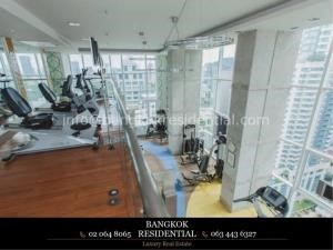 Bangkok Residential Agency's 2 Bed Condo For Rent in Chidlom BR4157CD 7