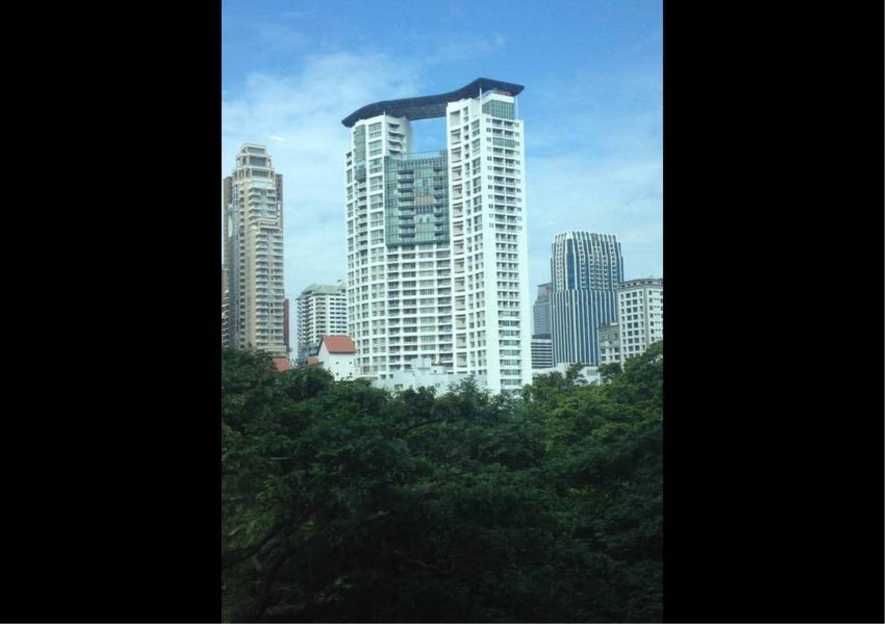 Bangkok Residential Agency's 2 Bed Condo For Rent in Chidlom BR4157CD 4