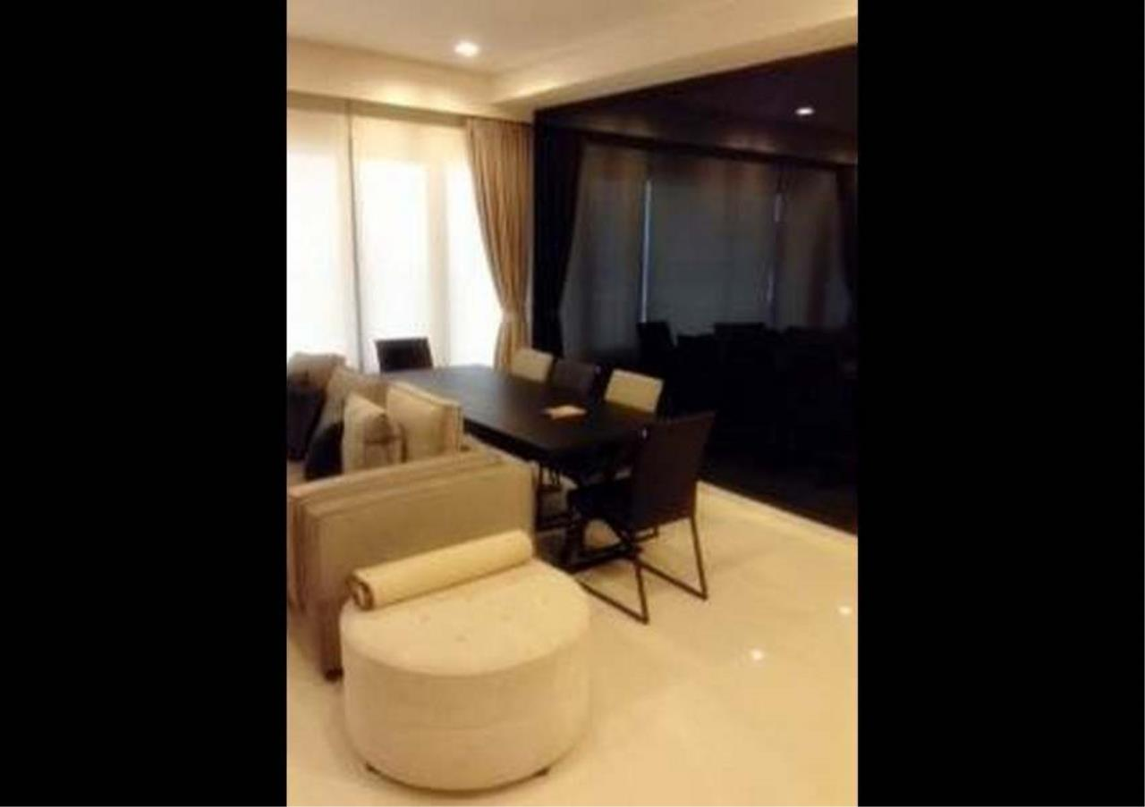 Bangkok Residential Agency's 2 Bed Condo For Rent in Sathorn BR4168CD 2