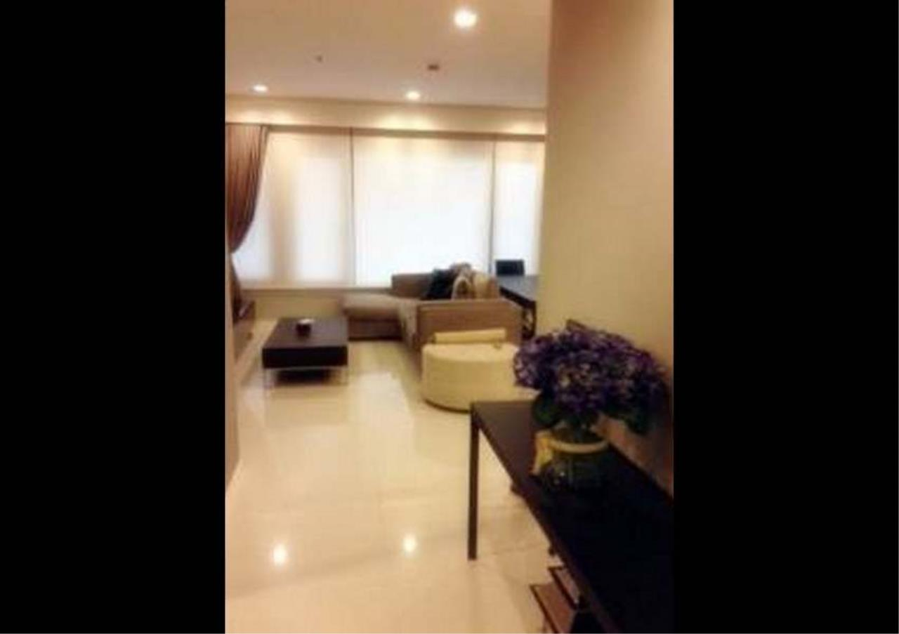 Bangkok Residential Agency's 2 Bed Condo For Rent in Sathorn BR4168CD 3