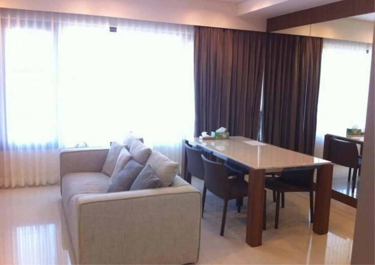 Bangkok Residential Agency's 2 Bed Condo For Rent in Sathorn BR4168CD 4
