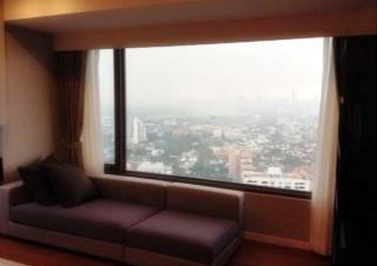 Bangkok Residential Agency's 2 Bed Condo For Rent in Sathorn BR4168CD 9