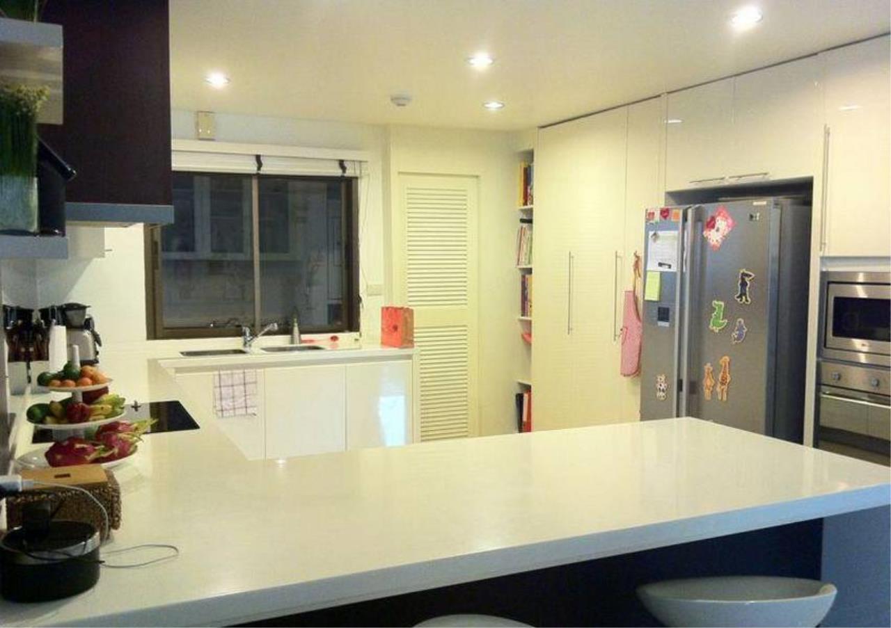 Bangkok Residential Agency's 4 Bed Condo For Rent in Ekkamai BR4171CD 4