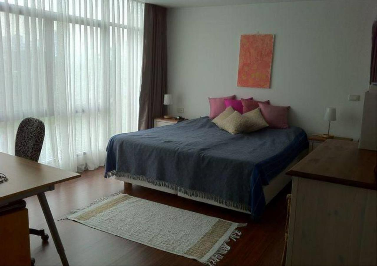 Bangkok Residential Agency's 4 Bed Condo For Rent in Ekkamai BR4171CD 5
