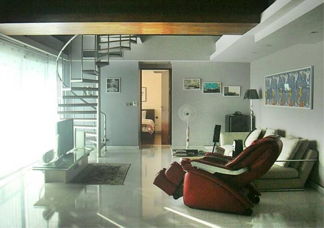 Bangkok Residential Agency's 4 Bed Condo For Rent in Phrom Phong BR4175CD 3