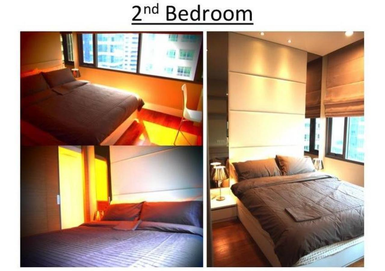 Bangkok Residential Agency's 2 Bed Condo For Rent in Phrom Phong BR4181CD 5