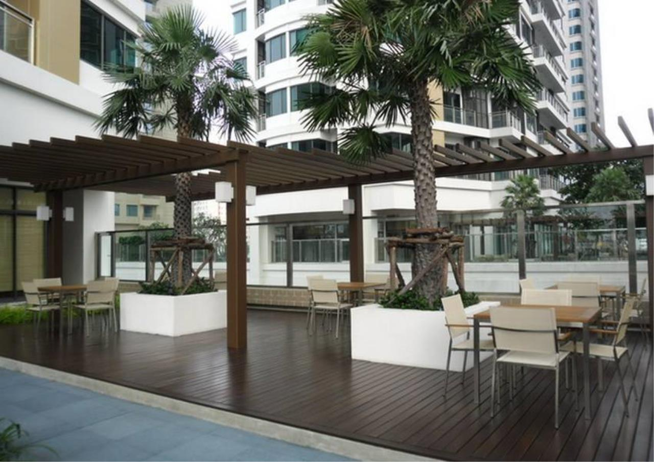 Bangkok Residential Agency's 2 Bed Condo For Rent in Phrom Phong BR4181CD 12