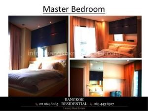 Bangkok Residential Agency's 2 Bed Condo For Rent in Phrom Phong BR4181CD 22