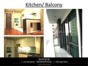 Bangkok Residential Agency's 2 Bed Condo For Rent in Phrom Phong BR4181CD 19