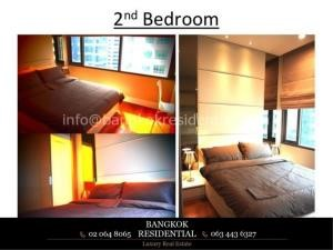 Bangkok Residential Agency's 2 Bed Condo For Rent in Phrom Phong BR4181CD 18