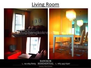 Bangkok Residential Agency's 2 Bed Condo For Rent in Phrom Phong BR4181CD 17