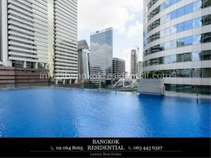 Bangkok Residential Agency's 2 Bed Condo For Rent in Sathorn BR4184CD 21