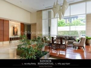 Bangkok Residential Agency's 2 Bed Condo For Rent in Sathorn BR4184CD 16