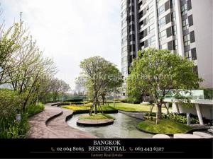 Bangkok Residential Agency's 1 Bed Condo For Rent in Phra Khanong BR4190CD 11