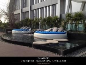 Bangkok Residential Agency's 1 Bed Condo For Rent in Phra Khanong BR4190CD 10