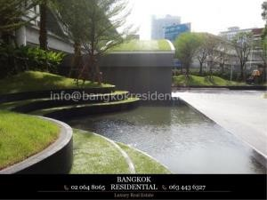 Bangkok Residential Agency's 1 Bed Condo For Rent in Phra Khanong BR4190CD 9