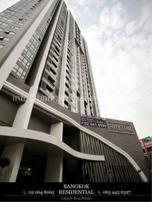 Bangkok Residential Agency's 1 Bed Condo For Rent in Phra Khanong BR4190CD 8