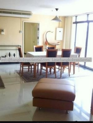 Bangkok Residential Agency's 2 Bed Condo For Rent in Phrom Phong BR4193CD 13