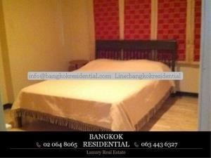 Bangkok Residential Agency's 2 Bed Condo For Rent in Phrom Phong BR4193CD 10