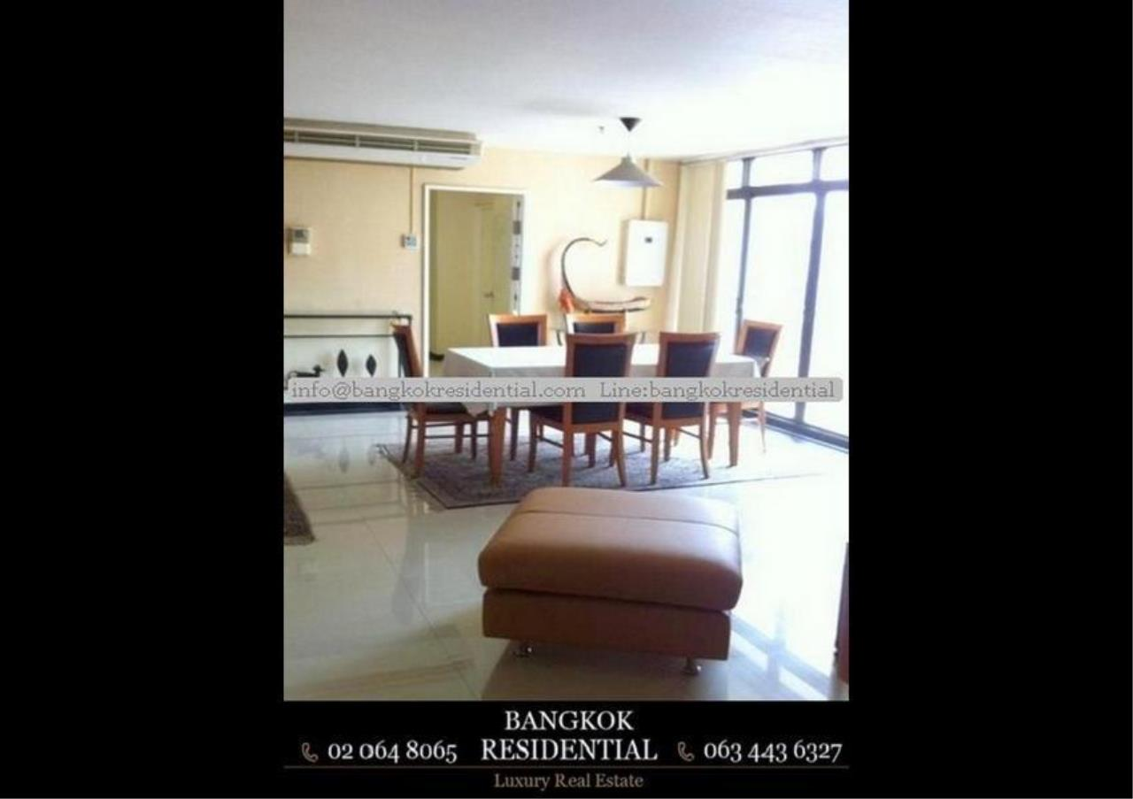 Bangkok Residential Agency's 2 Bed Condo For Rent in Phrom Phong BR4193CD 6