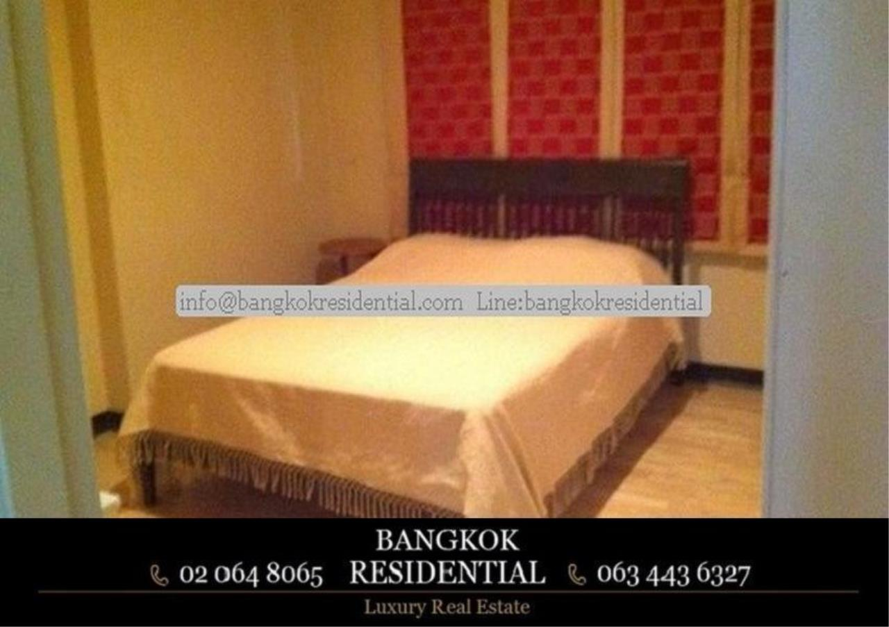 Bangkok Residential Agency's 2 Bed Condo For Rent in Phrom Phong BR4193CD 9