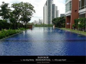 Bangkok Residential Agency's 2 Bed Condo For Rent in Ekkamai BR4205CD 20