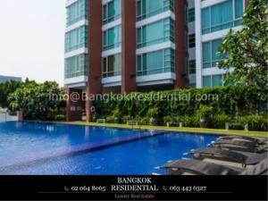 Bangkok Residential Agency's 2 Bed Condo For Rent in Ekkamai BR4205CD 19