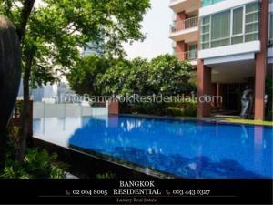 Bangkok Residential Agency's 2 Bed Condo For Rent in Ekkamai BR4205CD 18