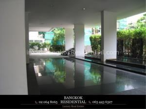Bangkok Residential Agency's 2 Bed Condo For Rent in Ekkamai BR4205CD 17