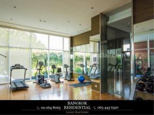 Bangkok Residential Agency's 2 Bed Condo For Rent in Ekkamai BR4205CD 16