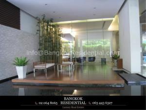 Bangkok Residential Agency's 2 Bed Condo For Rent in Ekkamai BR4205CD 15