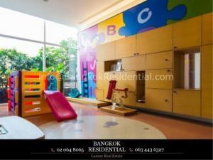 Bangkok Residential Agency's 2 Bed Condo For Rent in Ekkamai BR4205CD 14