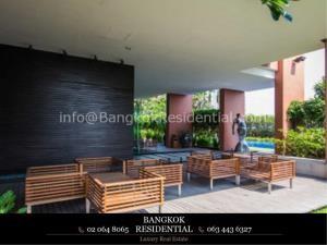 Bangkok Residential Agency's 2 Bed Condo For Rent in Ekkamai BR4205CD 13