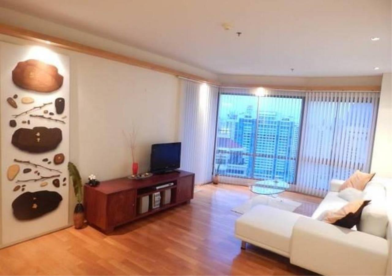 Bangkok Residential Agency's 1 Bed Condo For Sale in Asoke BR4206CD 1