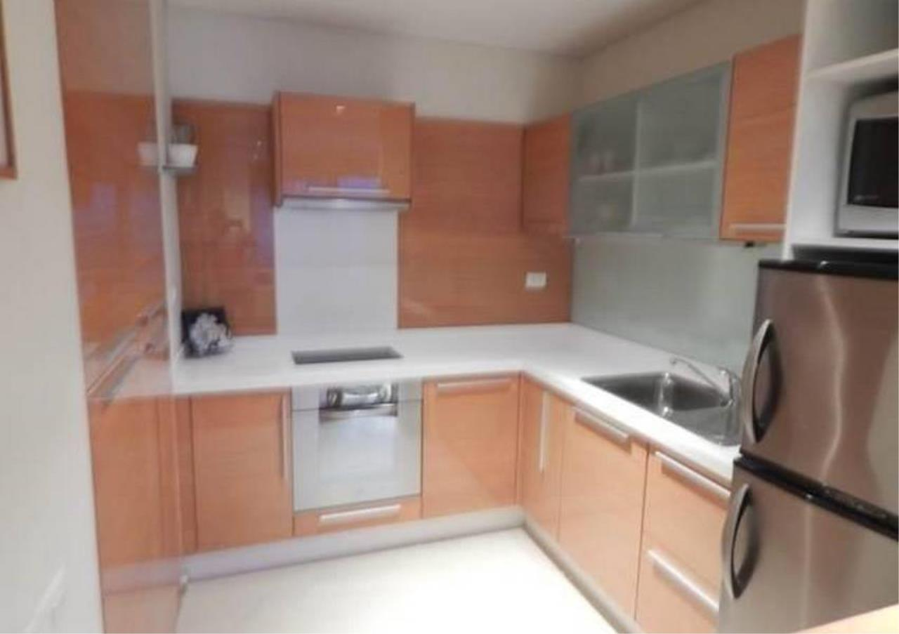 Bangkok Residential Agency's 1 Bed Condo For Sale in Asoke BR4206CD 2
